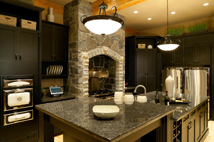 Granite countertops jersey city nj starting at per for Kitchen cabinets jersey city